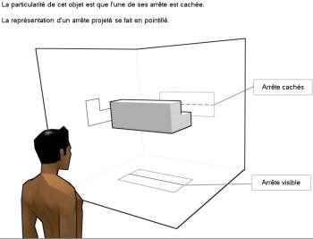 Atelier permanent cnc - Exercice dessin industriel coupe et section ...